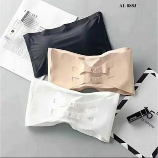 Áo ống bra su cài sau mẫu mới 2018 – hàng chuẩn loại 1