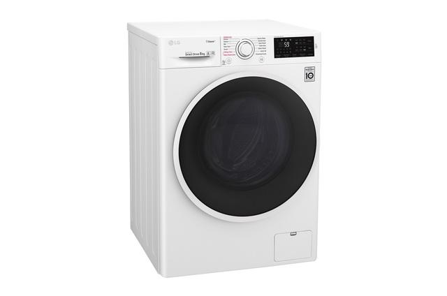 [Nhập APELHA7 Giảm 7% Qua Airpay] Máy giặt LG Inverter 8 kg FC1408S5W - Hàng Chính Hãng