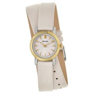 Đồng hồ Nữ Bulova Dây Kim Loại 98L193 thumbnail