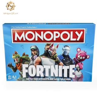 Monopoly Game of Thrones Party Board Game Toy Monopoly Card