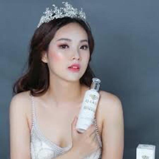 Sữa tắm truyền trắng Q lady( hàng chuẩn cty)