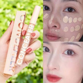 [Ready Stock] Kem che khuyết điểm dạng lỏng Full Makeup thumbnail