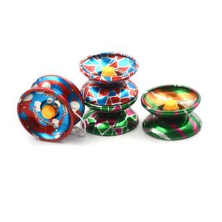 Outdoot Kids Toys Classic Yo Yo Ball Children Funny Toys Professional Yoyo