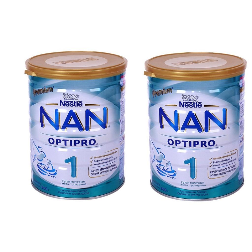 Combo 2 hộp sữa nan nga 800g - 2515846 , 111340062 , 322_111340062 , 750000 , Combo-2-hop-sua-nan-nga-800g-322_111340062 , shopee.vn , Combo 2 hộp sữa nan nga 800g