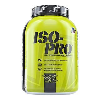 Sữa tăng cơ – Whey Protein – Whey Hydrolyzed VX Iso Pro 5lbs