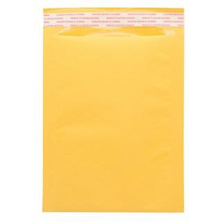 10 Túi bọc Hàng Chống Sốc đủ size màu cam Đóng Gói Hóa siêu nhanh [sẵn SLL] thumbnail