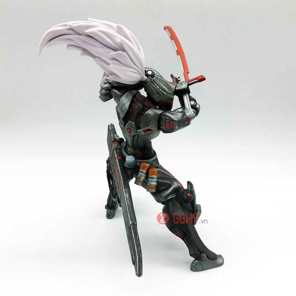 Mô hình Yasuo Siêu phẩm LOL (Liên minh huyền thoại)