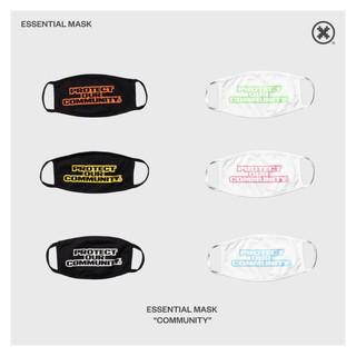 """Khẩu Trang Vải """"Essential Mask Protect Our Community"""" giá chỉ còn <strong class=""""price"""">4.500.000.000đ</strong>"""