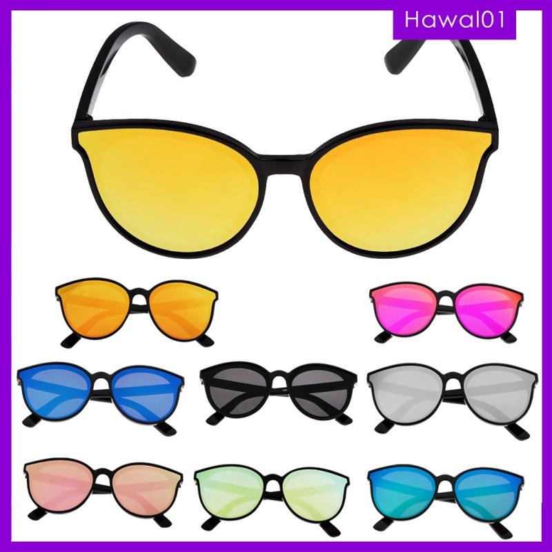 KIDS Sunglasses Childrens Boys Girls Shades Vintage Holiday UV 400 Protection