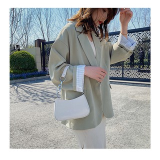 Túi xách nữ đeo vai trendy 2020 DVX25