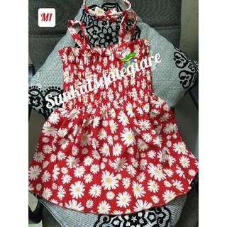HÈ HOT( 15kg -35kg) váy đầm 1 DÂ LƯNG BO CHUN DỄ THƯƠNG bé gái size đại NGBV9