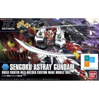 Mô hình lắp ráp Bandai Gundam hg sengoku astray 1/144 – Mô hình GDC