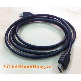 Dây HDMI zin chuẩn 1.4 dài 1.5M / 3M.