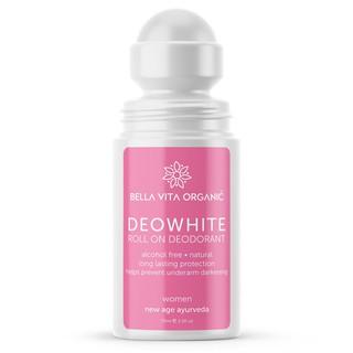 Lăn nách sáng da và ngăn mùi Deo White