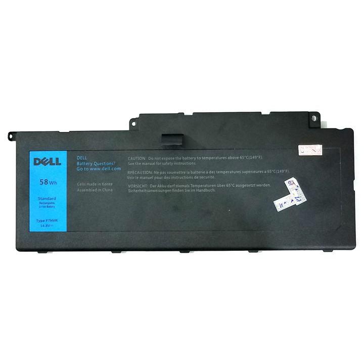 (GIÁ HỦY DIỆT)  Pin Laptop Del Inspiron 15 - 7537 - SIÊU BỀN