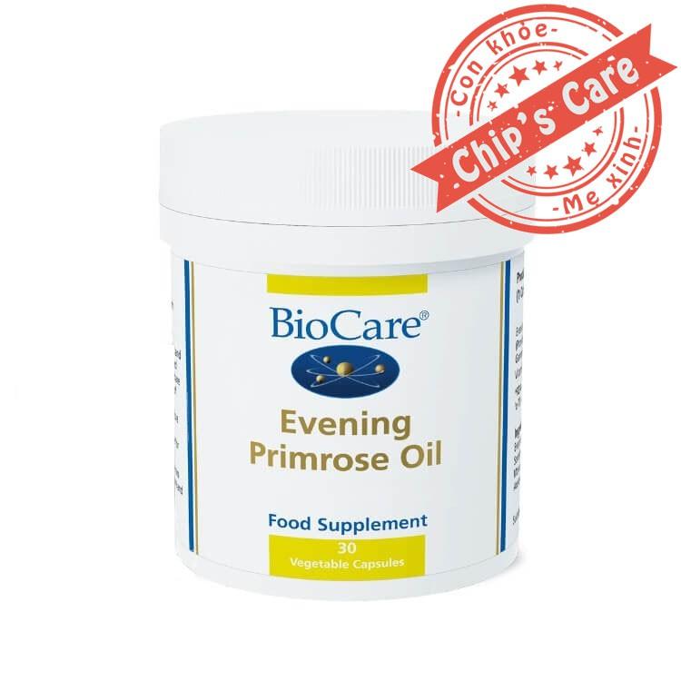 Hoa Anh Thảo Evening Primrose Oil Bi