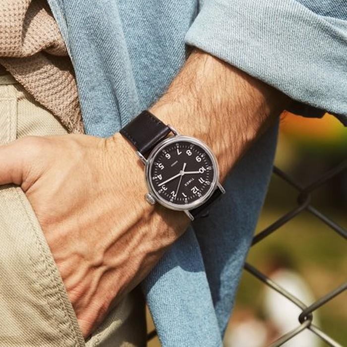Đồng hồ Unisex Timex Standard 40mm