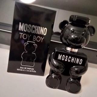 Nước hoa Moschino Toy Boy thumbnail
