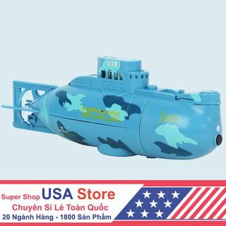 Tàu ngầm đồ chơi cho bé