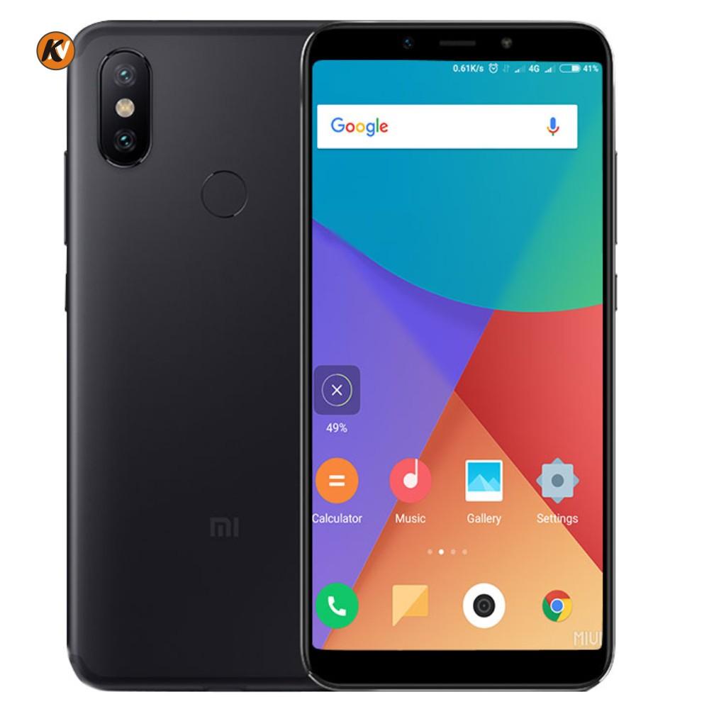 Điện thoại Xiaomi Mi Max 3, Mimax 3, Mimax3 - 64GB Ram 4GB - Hàng nhập khẩu