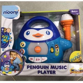 Đàn chim cánh cụt moony ( hàng chuẩn )