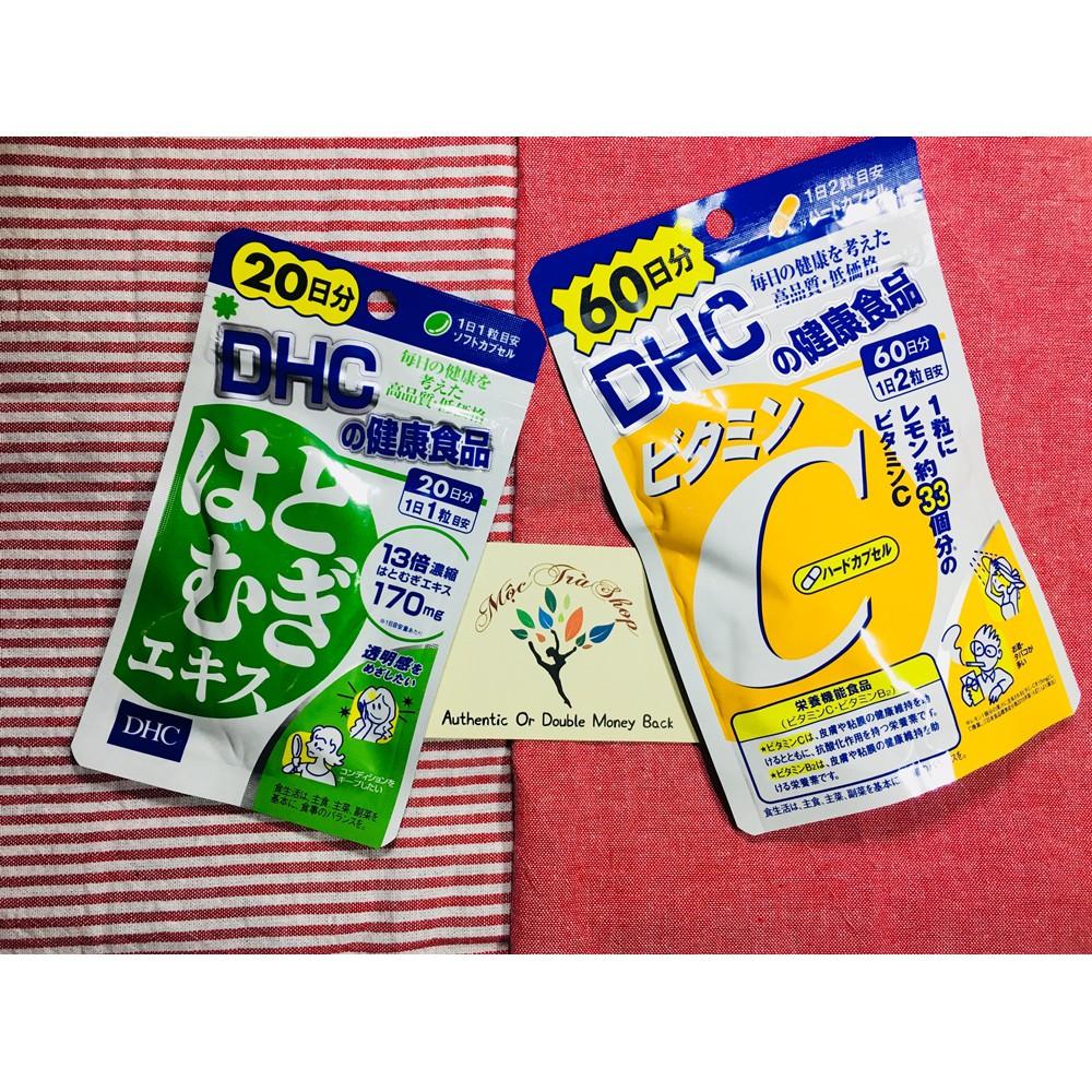 Combo Vitamin C 60 ngày và Trắng Da 20 ngày - 2625890 , 957900989 , 322_957900989 , 249000 , Combo-Vitamin-C-60-ngay-va-Trang-Da-20-ngay-322_957900989 , shopee.vn , Combo Vitamin C 60 ngày và Trắng Da 20 ngày