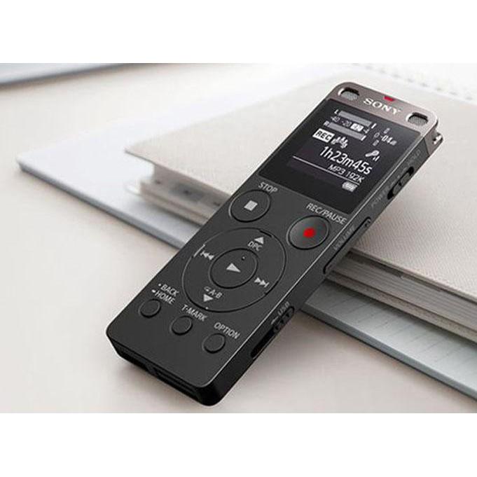 Máy ghi âm cao cấp Sony ICD-UX560F