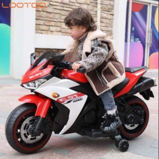 MOTO ĐIỆN TRẺ EM N-888 CAO CẤP
