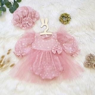 Body váy công chúa