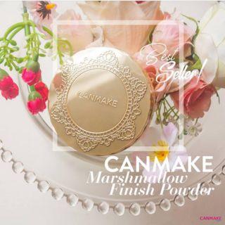 Phấn phủ Canmake