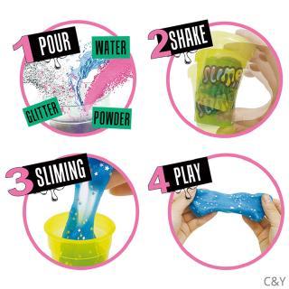 Đồ Chơi Slime 3 Màu