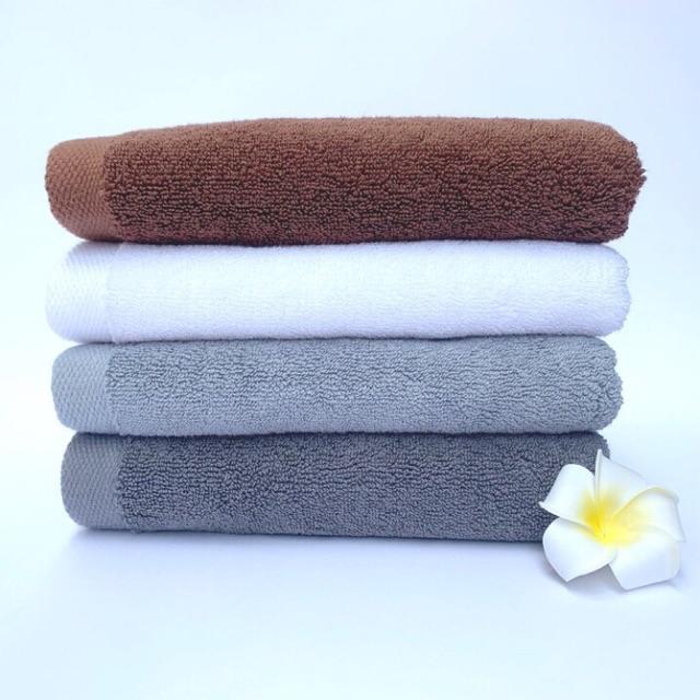 Khăn tắm cỡ trung xuất Hàn - SeoK young 130 gr