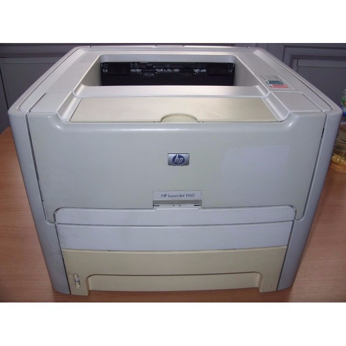 Bán máy in HP 1160 rất đẹp, hộp mực to, in êm và nhanh