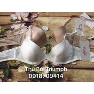 Yêu ThíchÁo ngực Triumph Diva 179 whp