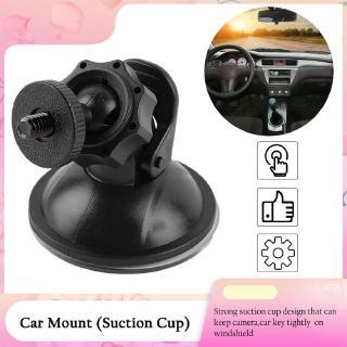 Giá đỡ camera hành trình gắn kính chắn gió xe hơi tiện dụng