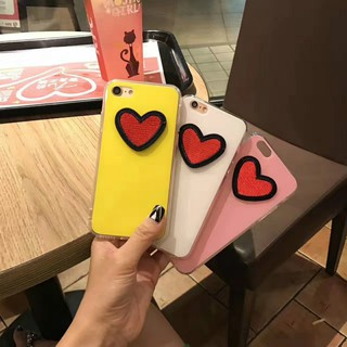 OPPO R9s Heart Candy Acrylic Protective Back Cover