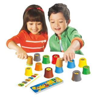 Bộ đồ chơi Búa Úp Cốc – Trò chơi tương tác