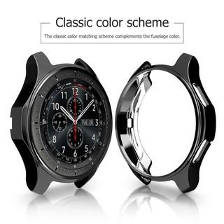 Vỏ khung dùng bảo vệ thay thế cho đồng hồ For Samsung Gear S3
