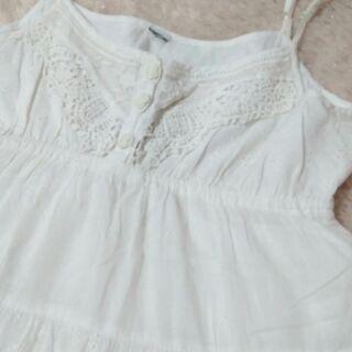 Đầm H&M bé gái