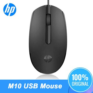 Chuột vi tính HP 1000 DPI nhỏ gọn tiện dụng thumbnail