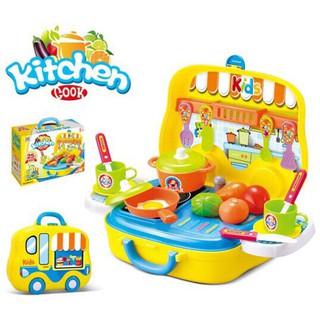 [ĐÀ NẴNG] Bộ đồ chơi nhà bếp