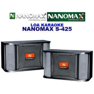 LOA NANOMAX S-425 thumbnail