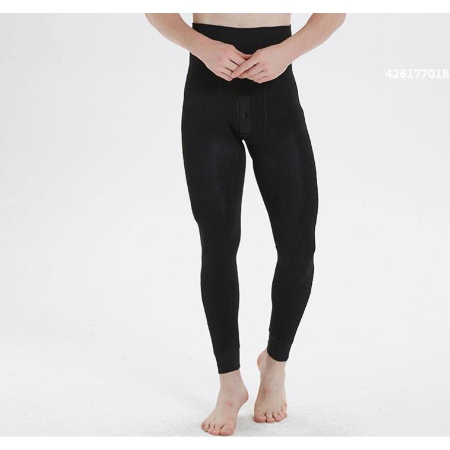 Quần legging giữ nhiệt body dày dành cho nam,ôm sát cơ thể, sinh nhiệt, siêu ấm, siêu co dãn.