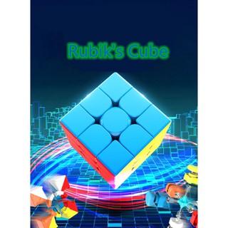 Khối Rubik 3 Tầng Chuyên Nghiệp Tốc Độ Cao thumbnail
