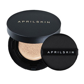Phấn Nước Ma Thuật Siêu Che Phủ April Skin Magic Snow Cushion 2.0 SPF50+ PA+++
