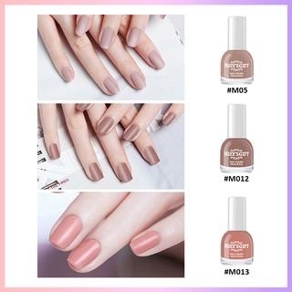 Sơn móng tay không độc hại trang trí hiệu ứng nhám N8182 thumbnail