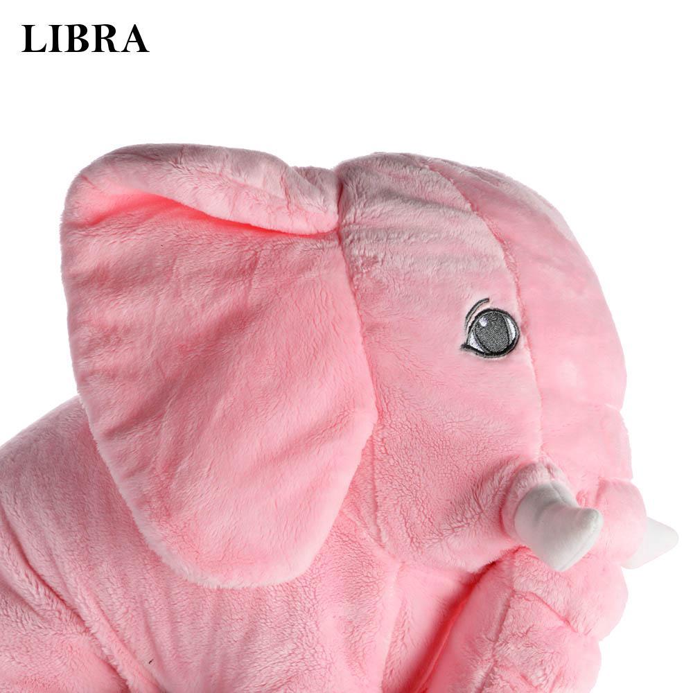 Toys Soft Elephant High Quality Super Soft Short Plush Plush Stuff Economic