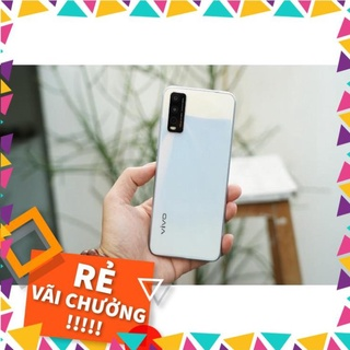 [ Tặng Mã 300k ] Điện thoại Vivo Y20 (4 64GB) Pin khủng 5000mAh Fullbox Bh 12 tháng giá tốt thumbnail