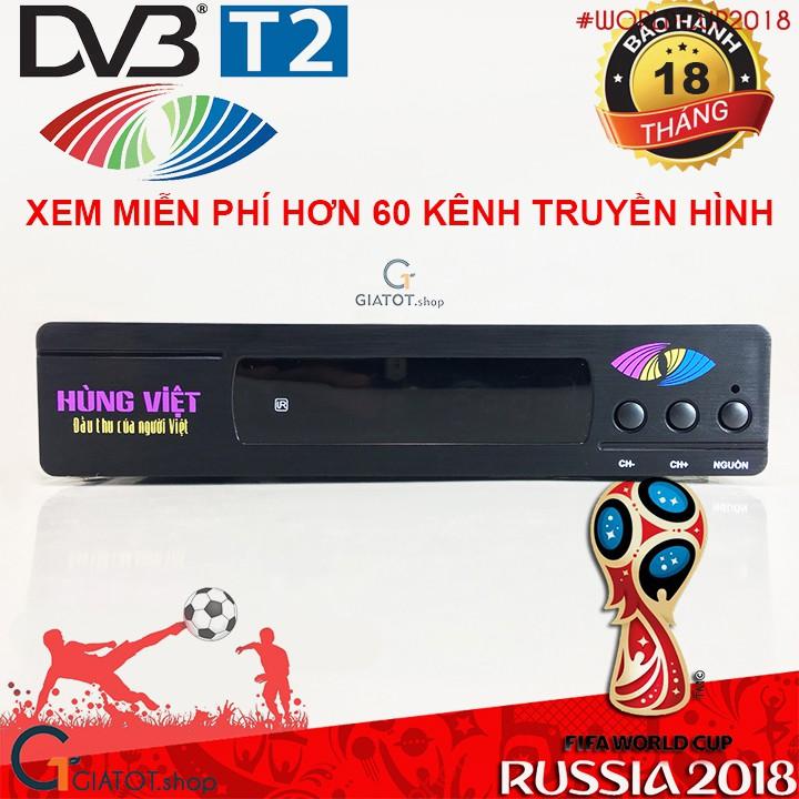 Đầu thu kỹ thuật số DVB-T2 HÙNG VIỆT TS-123 - 3085367 , 408134854 , 322_408134854 , 380000 , Dau-thu-ky-thuat-so-DVB-T2-HUNG-VIET-TS-123-322_408134854 , shopee.vn , Đầu thu kỹ thuật số DVB-T2 HÙNG VIỆT TS-123