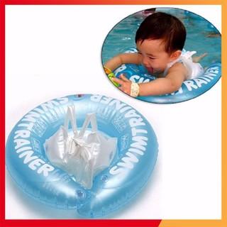 [Khuyến Mãi] Phao bơi chống lật cho bé – an toàn cho bé
